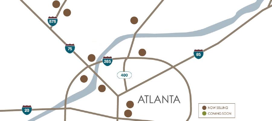 City Map Hotspot