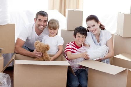 Image result for tips on making moving process with children